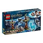 LEGO Harry Potter - Gioco per Bambini Expecto Patronum