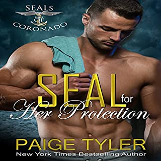 SEAL for Her Protection cover art