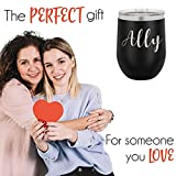 7 BEST Personalized Wine Tumblers