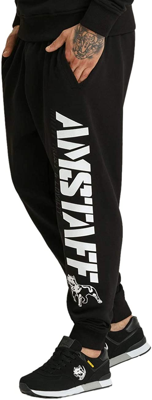 Amstaff Men Sweatpants Logo 2.0