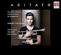 Agitato-Trumpet Works.. by Tamas Palfalvi