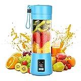 Rockford Portable USB Juicer Bottle Blender | Rechargeable USB Juicer Blender Bottle