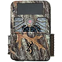 Browning Recon Force 4K Trail Camera