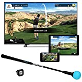 PhiGolf WGT Edition 2019 Mobile and Home Smart Golf Game...