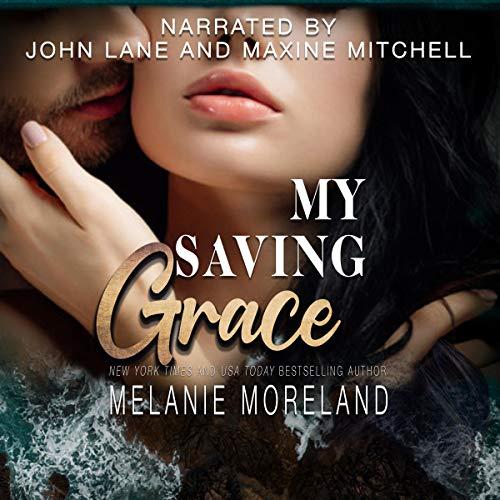 My Saving Grace cover art