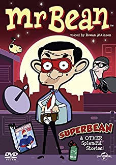 Mr Bean - Number 11 - Superbean
