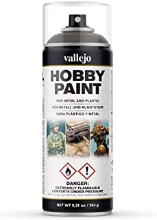 Infantry Color German Field Grey 400 mL Spray Can