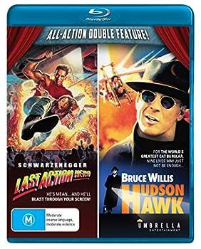 Last Action Hero / Hudson Hawk [Blu-ray]