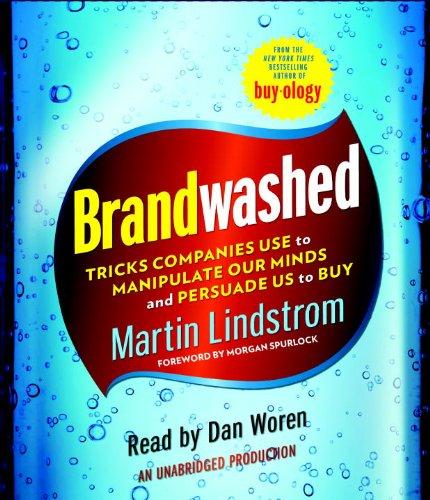 『Brandwashed』のカバーアート