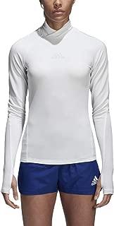 adidas Soccer Alphaskin Sport Long Sleeve Climawarm Top