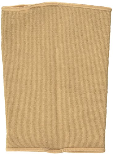 Bell-Horn Elastic Knee Support/Compression Sleeve, Beige, XXX-Large
