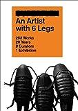 Superflex: An Artist with 6 Legs