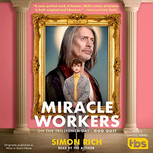 Couverture de Miracle Workers