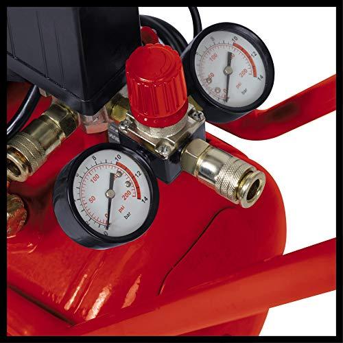 Einhell Kompressor TE-AC 270/24/10 - 5
