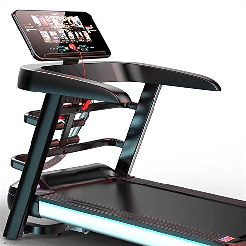 Lowest Prices! Comfortable Fitness Equipment Professional Treadmill Video Events Multiplayer APP Via...