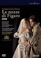 モーツァルト:歌劇《フィガロの結婚》英国ロイヤル・オペラ2006 [DVD]
