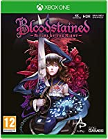 Bloodstained: Ritual of the Night (Xbox One) (輸入版)
