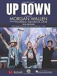 Morgan Wallen, Florida Georgia Line-Up Down-Partition de musique Unique