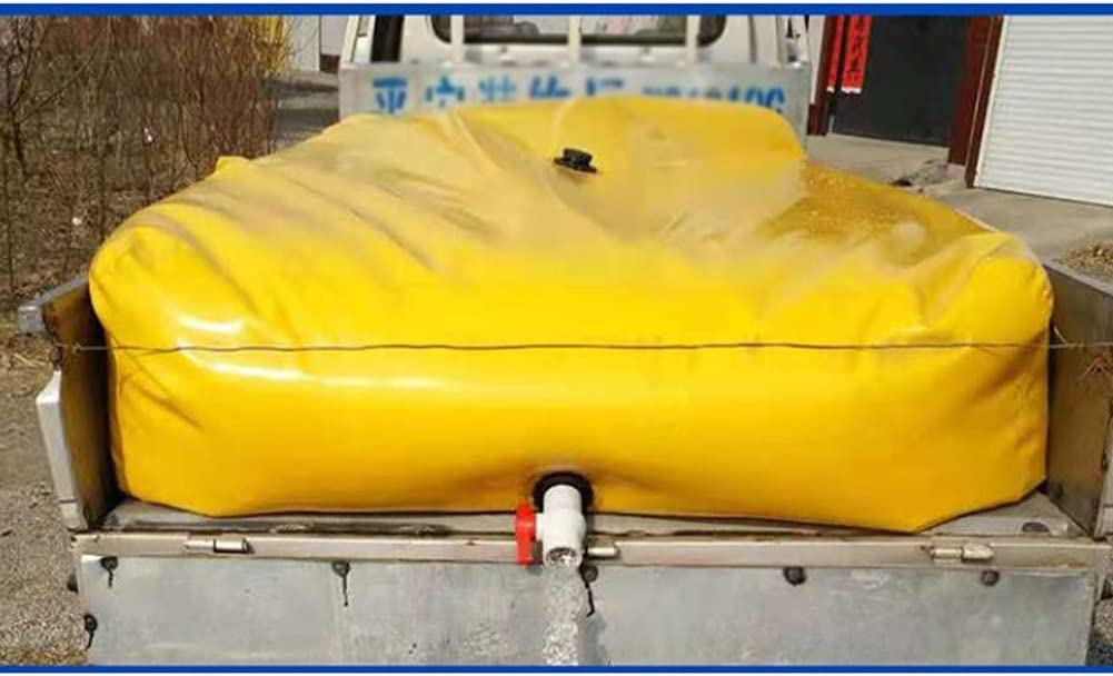 Water Carrier Bombing new work Container Foldable Pressure-Resistant Gorgeous PVC S