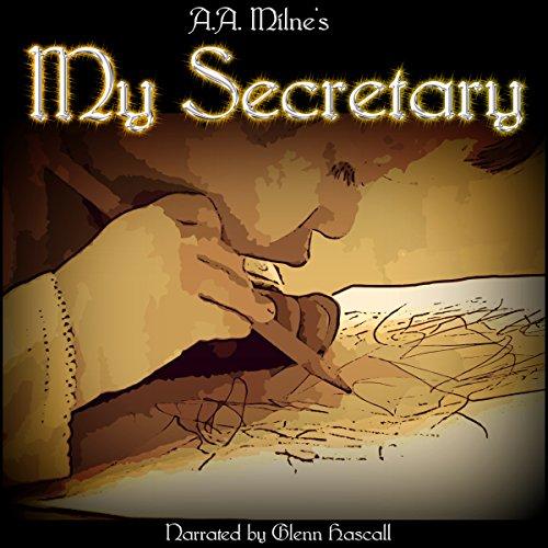 Couverture de My Secretary