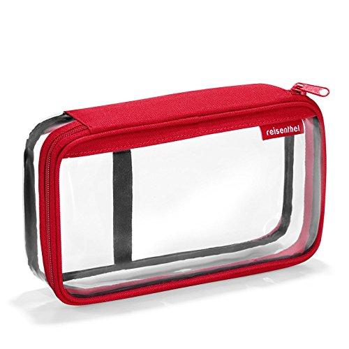 Reisenthel takeoffcase Kosmetiktäschchen, 21 cm, 1 L, Red