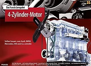 4-Zylinder-Motor: Selber bauen, Was Audi,BMW, Mercedes, VW und Co. antreibt