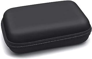 Just E Joy Case for The Rider Tarot Deck Cards,Universal Tarot Organizer Storage Box Hard EVA Tarot Card Storage Case Trav...