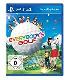 Everybody's Golf - Standard Edition - PlayStation 4 [Edizione: Germania]