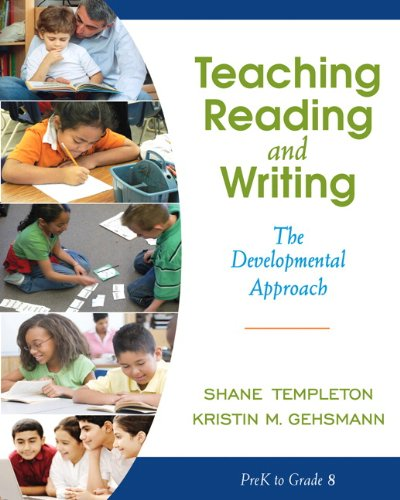 Compare Textbook Prices for Teaching Reading and Writing: The Developmental Approach 1 Edition ISBN 9780205456321 by Templeton, Shane,Gehsmann, Kristin