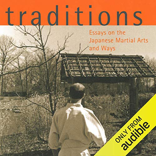 Traditions Audiobook By Dave Lowry cover art