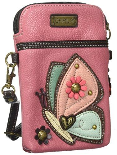 10 best wristlet handbag pu leather for 2020