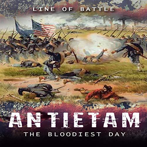 Antietam: The Bloodiest Day Titelbild