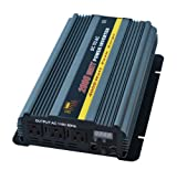 2000 Watt Power Inverter 12 Volt DC to 110 Volt AC