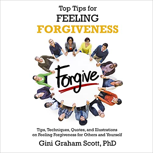 Couverture de Top Tips for Feeling Forgiveness