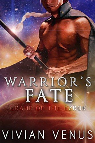 Warrior's Fate: Grahf of the Ezrok - SciFi Alien Romance (English Edition)