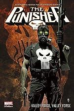 Punisher Deluxe - Valley forge, valley forge de Garth Ennis