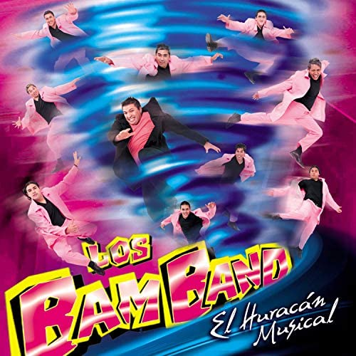 Los Bam Band Orquesta