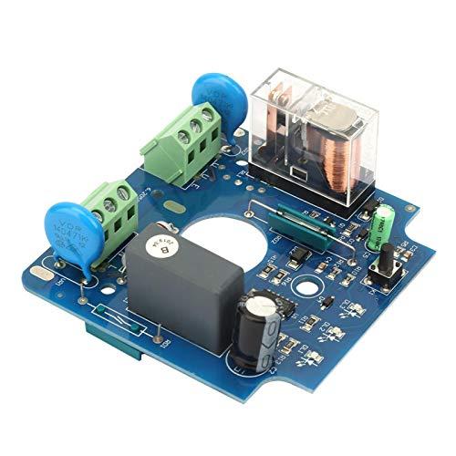 Módulo de control de presión, tablero de interruptor de presión automático, módulo de control de presión de la bomba de agua, para bombas para reemplazar el tablero de circuito electrónico
