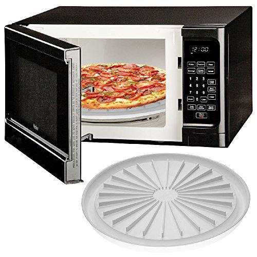 Maison Futée - Plateau à pizza four micro-ondes