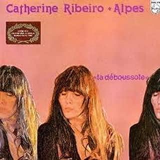 La D?oussole by Catherine Ribeiro + Alpes (0100-01-01?