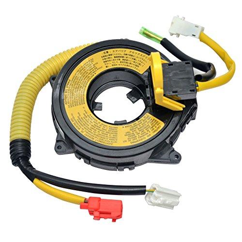 KURUMAGO Spiral Cable Clock Spring MR228113 MR372517 For LANCER COLT MIRAGE 1995-2003