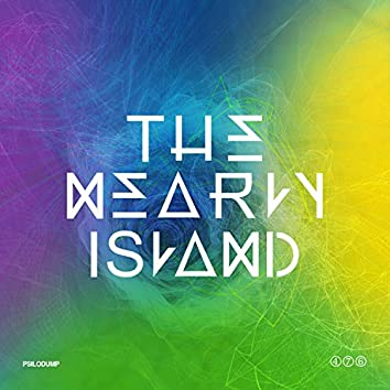 The Nearly Island (The Nearly Incomplete Edition)
