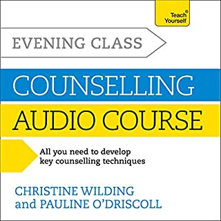 Evening Class Counselling cover art