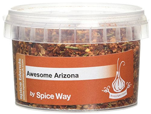 Photo of Spice Way Spice Blends Awesome Arizona 100 g (Pack of 2)