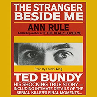 The Stranger Beside Me cover art