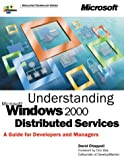 Understanding Microsoft Windows 2000 Distributed Services