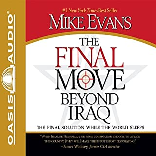 The Final Move Beyond Iraq audiobook cover art