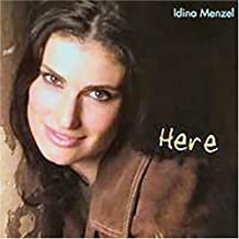 Best idina menzel here Reviews