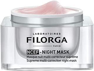 Laboratoires Filorga Paris NCEF-Night Mask, 1.69 fl. oz