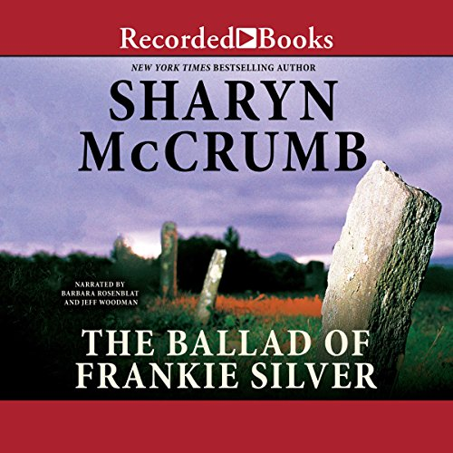 The Ballad of Frankie Silver cover art